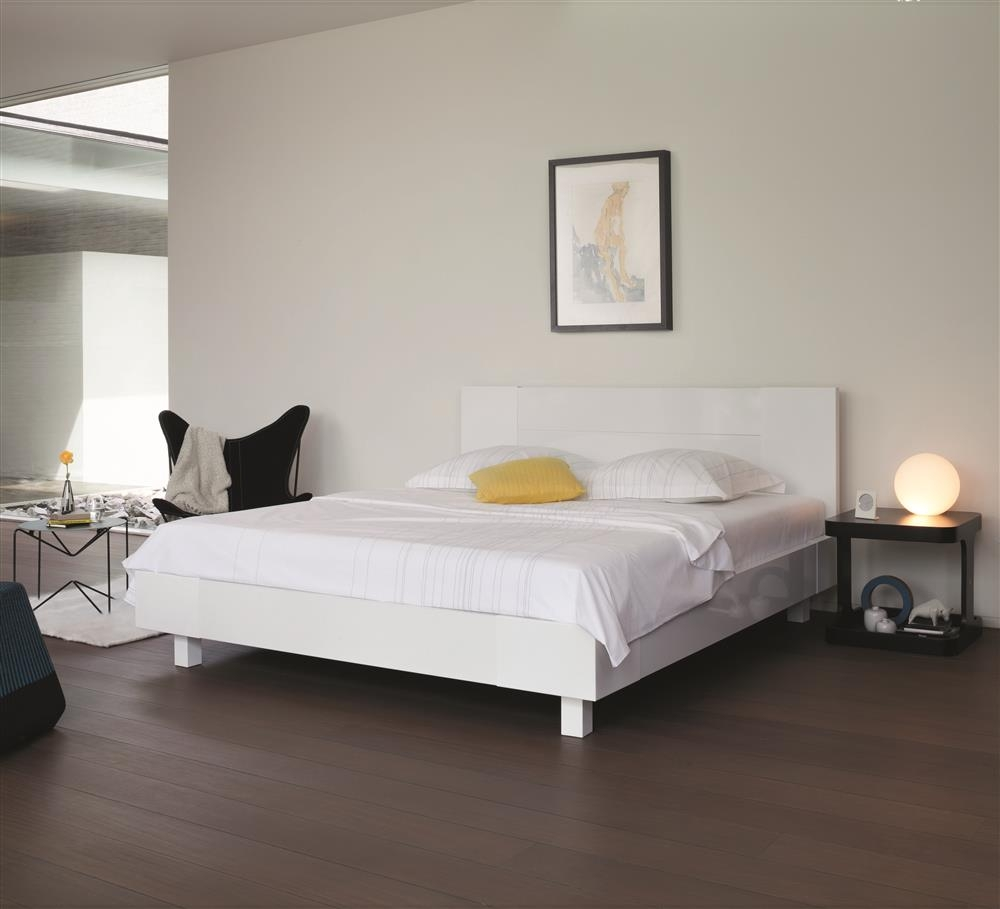 Sommeil et confort cadres de lit literie for Literie confort