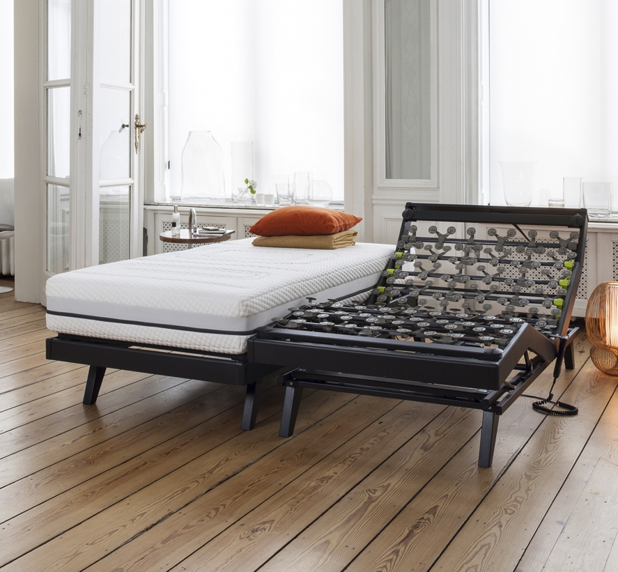 sommeil et confort matelas literie. Black Bedroom Furniture Sets. Home Design Ideas