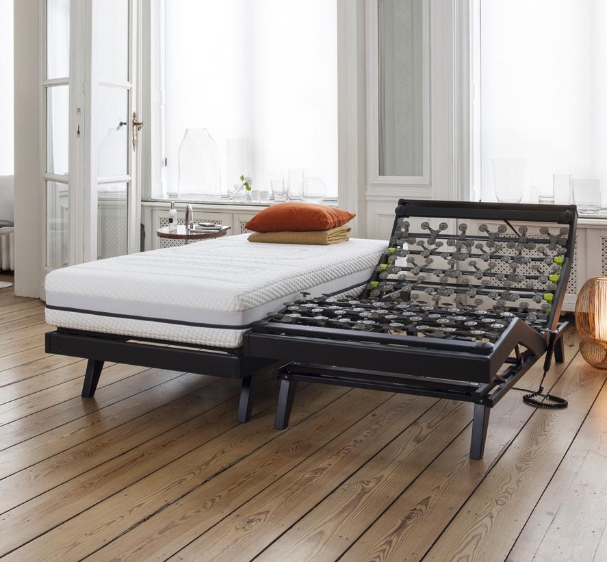 sommeil et confort matelas literie. Black Bedroom Furniture Sets. Home Design Ideas