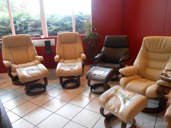 Sommeil et confort showroom literie relax for Literie confort