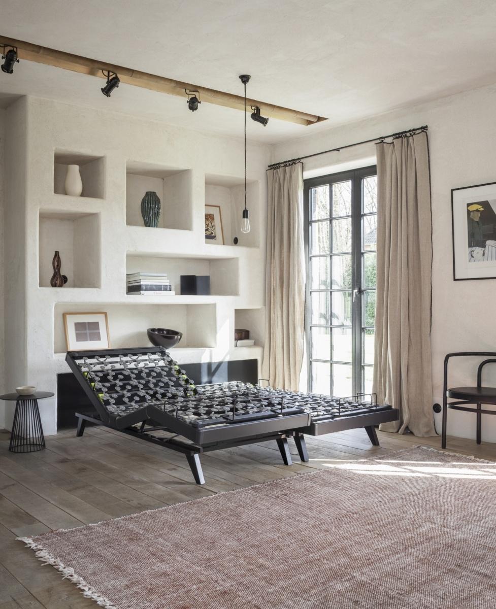 literie du sommeil finest matelas plusconfort with literie du sommeil free olyrve literie with. Black Bedroom Furniture Sets. Home Design Ideas